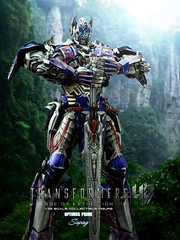 tf4op_001 (siuping1018) Tags: comicave optimusprime transformer photography actionfigures toy canon 5dmarkii 50mm