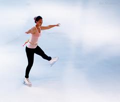 Princess of the Ice (JDS Fine Art & Fashion Photography) Tags: iceskating skating ice beauty grace woman fashion model