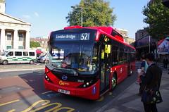 IMGP5391 (Steve Guess) Tags: waterloo station london lambeth england gb uk bus see electric byd alexander dennis see20