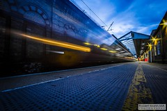 CreweRailStation2016.10.22-70 (Robert Mann MA Photography) Tags: crewerailstation crewestation crewe cheshire station trainstation trainstations train trains railway railways railwaystation railwaystations railstations railstation virgintrains virgintrainspendolino class390 class390pendolino pendolino northern northernrail class323 eastmidlandstrains class153 class350 desiro class350desiro arrivatrainswales class158 towns town towncentre crewetowncentre architecture nightscapes nightscape 2016 autumn saturday 22ndoctober2016 londonmidland