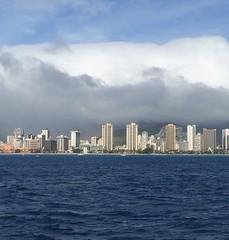 Waikiki (tompa2) Tags: waikiki höghus honolulu hawaii