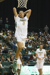 2016 Basketball Madness, 10/20, Chris Crews, DSC_9046p (Niner Times) Tags: 49ers basketball cusa charlotte d1 mens ncaa unc uncc womens ninermedia