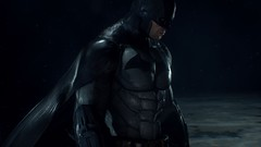 BATMAN_ ARKHAM KNIGHT_20160419101022 (SolidSmax) Tags: batmanarkhamknight arkhamseries dccomics batman brucewayne