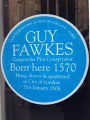 Guy Fawkes Inn, York (Glen Bowman) Tags: 5thnovember november5th fireworksnight fifthnovember fireworks gunpowderplot guyfawkes bonfirenight
