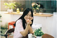 000031-3 (anhyu) Tags: studioshoot bff film filmphotography hcmc vietnam sg saigon hochiminhcity hochiminh city hcm studio shoot filmcamera ishootfilm 35mm pentax pentaxmesuper 50mmlens
