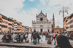 (kiraton) Tags: 2016 abenteuer besichtigung europa florenz herbst italien italy reise reisen stadt stadterkundung kiraton kiratoncom kiratontravel travel unterwegs