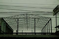 Lines (Mark Obusan) Tags: lines building frame power sumifru eventhorizon antonygormley tibungco davao ajmr port complex