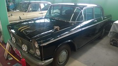 Nissan Gloria (mncarspotter) Tags: uminonakamichi car museum classic cars japan classiccarmuseum  nostalgiccarmuseum