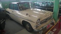 Toyopet Crown (mncarspotter) Tags: uminonakamichi car museum classic cars japan classiccarmuseum  nostalgiccarmuseum