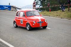 Steyr Puch 650 TR (1962) (PWeigand) Tags: 2015 bayern berchtesgaden edelweissclassic oldtimer rosfeldrennen steyrpuch650tr1962 deutschland