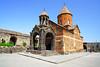 Our Lady's church, Khor Virap (Andrey Sulitskiy) Tags: armenia khorvirap