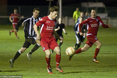 EG0D7498 (gregdunbavandsports) Tags: runcorn runcorntown barnton football nonleague nonleaguefootball cheshire nwcfl sport