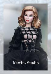 Fashion Royalty Agnes Von Weiss Feminine Perspective (PruchanunR.) Tags: agnes von weiss fashion royalty doll