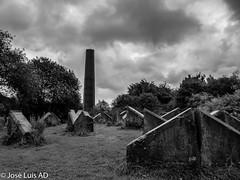 Chimenea en el antiguo molino (Bury, Gran Manchester) (joluardi) Tags: bury england reinounido gb manchester burr mill chimney molino chimenea uk unitedkingdom