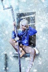 Jack Frost  -  (Jack Stone Antonio) Tags: jackfrost riseoftheguardians gif