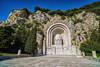 Monument aux Morts - Nice, France (lncgriffin) Tags: nice nizza france républiquefrançaise europe europa monumentauxmorts castlehill memorial collineduchateau portofnice historic wwi travel nikon d750 zeiss distagon distagon2128zf
