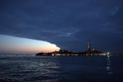 squarci di cielo (Blue Spirit - heart took control) Tags: venezia venice veneto cielo sky nuvole clouds