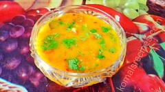 Tasty and healthy Gujarati Dal (Komal's recipes) Tags: food foodfiesta foodgasm foodguide foodie foodporn foodprep forkyeah recipe komalsrecipes cooking delicious hungry meal yummy instagram yumfood foodies foods tasty tastyfood healthy healthyfood