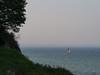 Brodtener Steilufer (2) (Teelicht) Tags: balticsea brodten brodtenerufer deutschland germany luebeck lübeck meer ostsee schleswigholstein segelboot travemuende travemünde sailingboat sea steilufer steepcoastline