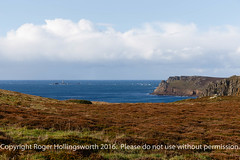 Longships Lighthouse (doublejeopardy) Tags: coast coastalfootpath cornwall winter season landsend england unitedkingdom gb