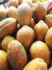 Papaya (thelemonexperience) Tags: gastronomia cook cooking degustación tastingcocina cocinar murcia españa thelemonexperience lemon limon viajar experiencia puertorico santurce miramar sanjuan viejosanjuan papaya