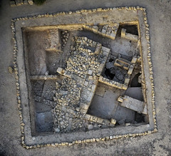 MOZIA AREA J 54 (opaxir) Tags: mozia motya archaeology archeologia fenici phoenicians kap