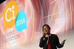 Ci2016 Exponential Innovation Leaders Scholarship Winners