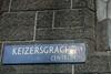 20161014 Amsterdam, Netherlands 03898 (R H Kamen) Tags: amsterdam keizersgracht netherlands northholland rhkamen stone streetsign