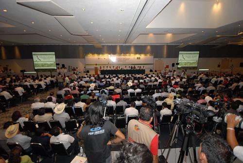 El gobernador Javier Duarte de Ochoa asistió a la Firma de Convenio de Colaboración Administrativa entre el ORFIS y la SEFIPLAN 2