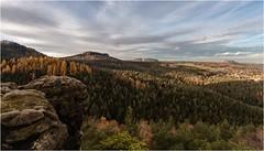 Novembertag im Elbsandstein (firlie.de) Tags: firlie elbsandsteingebirge gohrisch pfaffenstein papststein königstein sachsen efs1022mmf3545usm