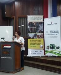 IMG_0388 (Cooperacion Brasil-FAO) Tags: algodn buenas practicas capacitacin tcnicos paraguay