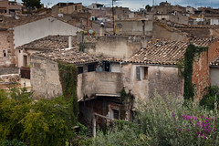 Alcudia Mallorca (Dmitriy Sakharov) Tags: alcudia mallorca spain balearic islands calatrava travel