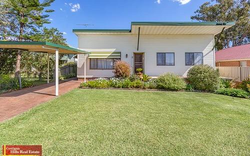 4 Mary Street, Blacktown NSW 2148