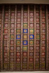 Roof patterns (UJMi) Tags: multan pakistan punjab travel culture history religion islam sufi saint saints mausoleum