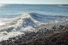 Ellisville 14 (Elza Bystrom) Tags: outdoor water wave sea ocean coast shore seaside capecod