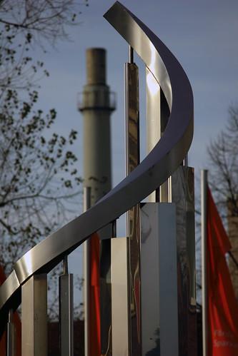 """Lichtkinetische Spirale (06) • <a style=""""font-size:0.8em;"""" href=""""http://www.flickr.com/photos/69570948@N04/31199981315/"""" target=""""_blank"""">Auf Flickr ansehen</a>"""