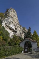 Basarbovo Monastery, 12.10.2014.