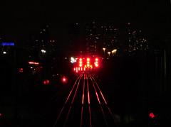 Long Branch, Etobicoke, Toronto (Sauga_Framer) Tags: toronto ontario canada mimico etobicoke newtoronto thesix the6ix the6 viewsfromthe6ix torontoparks greatertorontoarea lakeontario lakeshoreblvdw yyz nikoncoolpixl840 bridgecamera gotransit gotrain metrolinx railway trainspotting cnrail brownsline longbranch