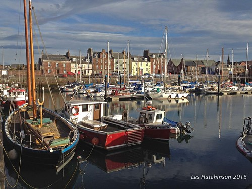 2015 Sept 02 - Arbroath 1