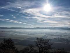 Swabian Mountains (Paramedix) Tags: berge swabianmountains schwbischealb germany deutschland badenwrttemberg gruol landschaft nature natur olympus em5 mft