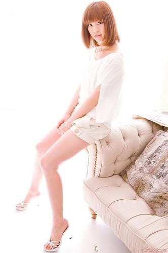 安田美沙子 画像58