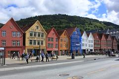 Bergen Bryggen (zug55) Tags: norway norge unescoworldheritagesite unesco worldheritagesite bergen bryggen hansa hanse hanseaticleague