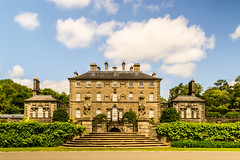 Photo of Pollok house