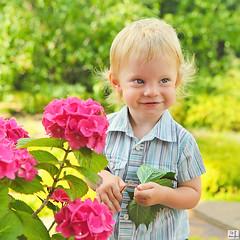 (MissSmile) Tags: boy summer portrait baby smile square kid toddler child sweet memories adorable cutie misssmile