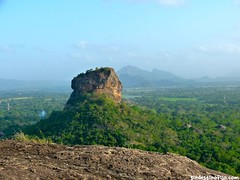 "Sigiriya, Lion Rock • <a style=""font-size:0.8em;"" href=""http://www.flickr.com/photos/92957341@N07/9192654130/"" target=""_blank"">View on Flickr</a>"
