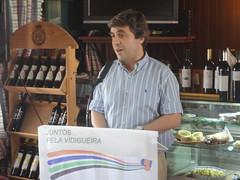 """José Manuel Maldonato - """"Juntos Pela Vidigueira"""""""