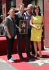 Frankie Muniz,Bryan Cranston,Linwood Boomer,Jane Kaczmarek WENN.com