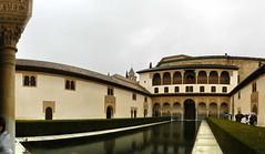 Granada La Alhambra palacios nazaries 10 (Rafael Gomez - http://micamara.es) Tags: espaa de la unesco alhambra granada palacios humanidad patrimonio nazaries ph216