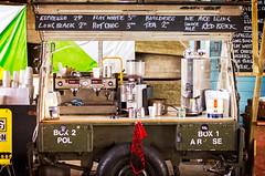 Tea Stall (garryknight) Tags: london coffee stand nikon market tea drink stall southbank lightroom 55200mmvr d5100
