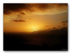 Sunset - Teneriffa